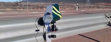 Radares móviles: estos son los lugares donde más se suelen colocar