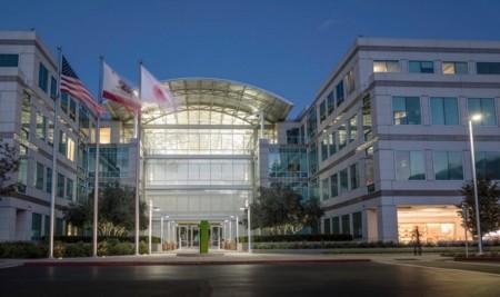 """Más allá de la """"Spaceship"""": éstas son las otras oficinas de Apple"""