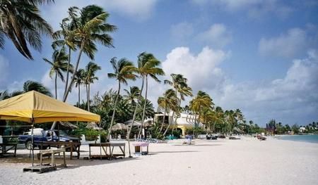 Una nación caribeña podría ofrecer descargas con copyright gratis como represalia contra EEUU