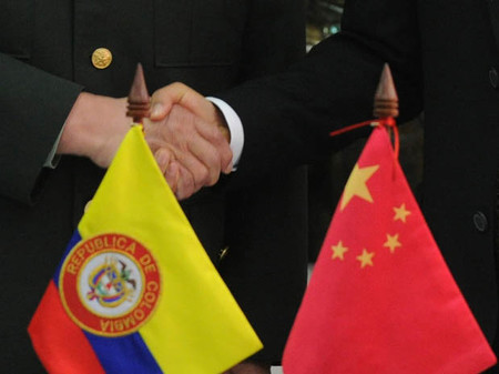 China está interesada en un TLC con Colombia: ¿Se beneficiaría la tecnología?