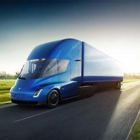Confirmado, las primeras unidades del Tesla Semi llegarán a las carreteras este año