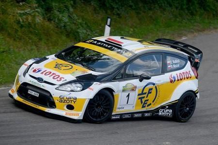 Robert Kubica quiere seguir preparándose para los rallyes de asfalto