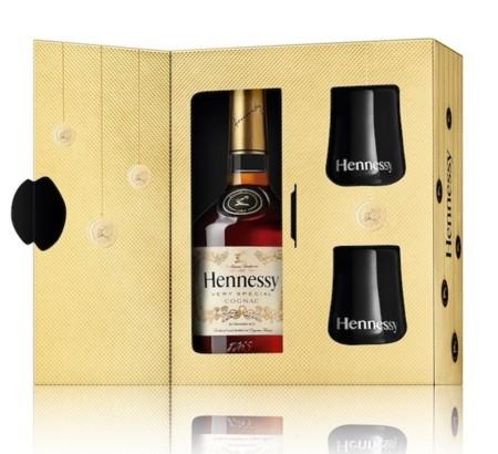 Hennessy y Pininfarina abierto