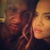 Khloé Kardashian y su marido amplían la familia... más o menos