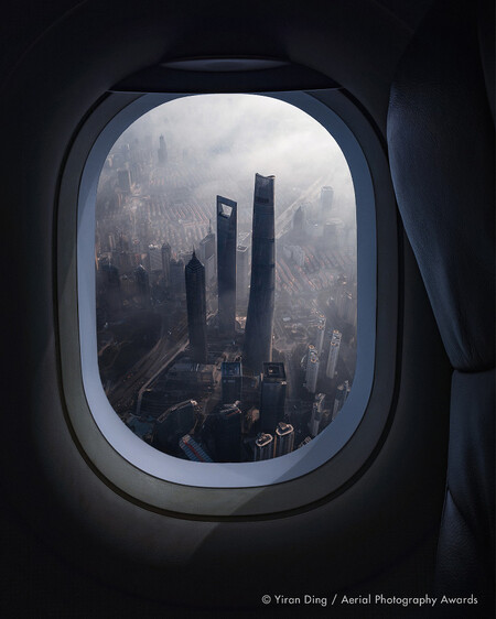Shanghigh Yiran Ding Aerial Photography Awards