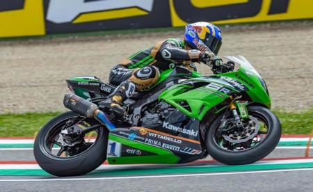 Superbikes Malasia 2016 3