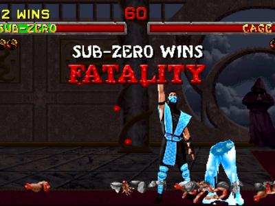 Finish him!! Todos los fatalities de la saga Mortal Kombat en un mismo vídeo