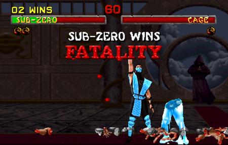 Resultado de imagen de fatality