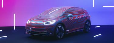 El ID.3 no será el EV más accesible de Volkswagen: el ID.1 viene en camino