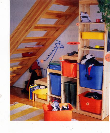 Ikea Llegada Catalogo 2020trofast Sweden 1998 364
