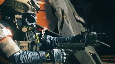 CoD: Infinite Warfare lo dará todo en Halloween: un nuevo modo, más mapas, más contenidos y el regreso del Gesture Warfare