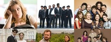 Las mejores series españolas del siglo XXI (I)