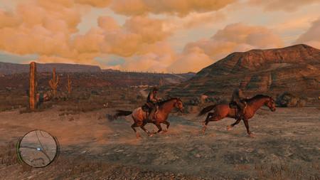 Red Dead Redemption 4k 06
