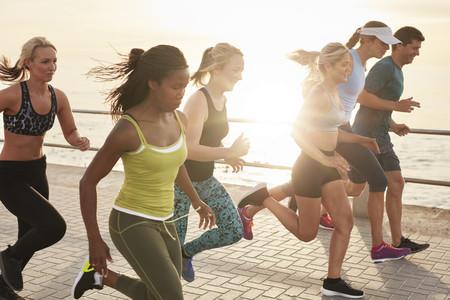 Caminar vs correr para bajar de peso