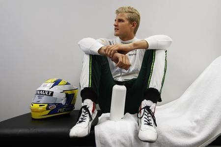 """Eje Elgh, manager de Marcus Ericsson: """"saltarse dos carreras no afectará al futuro de Marcus en la F1"""""""