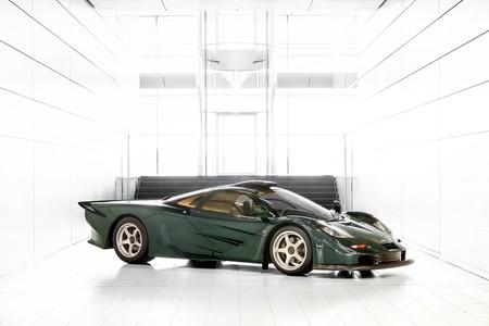 Mclaren F1 Xp Gt Xp Green 1