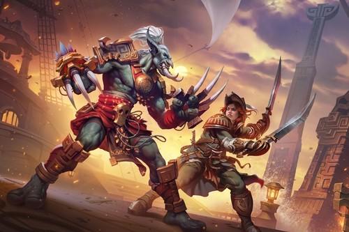 La vuelta de la Hermandad de Camorristas en World of Warcraft: Battle for Azeroth me ha hecho desear que se quede para siempre