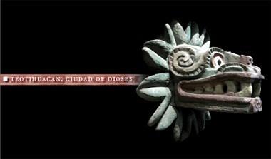 Teotihuacan, ciudad de dioses en internet