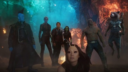 New Guardians Of The Galaxy Vol 2 Trailer World Premiere 2837 Still001