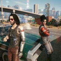 Estas comparativas de Cyberpunk 2077 nos muestran cómo ha mejorado el rendimiento con el parche 1.23 en Xbox y PlayStation