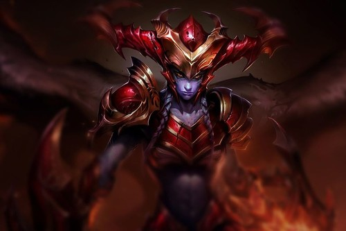 Tres builds raras con las que sorprender esta pretemporada en League of Legends