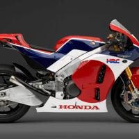 ¿Crisis? Las reservas de la Honda RC213V-S ya han superado al número de unidades que se fabricarán