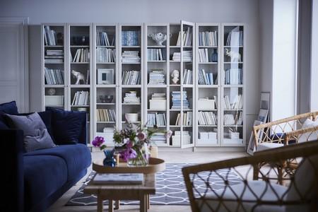 Consejos para ordenar la librería
