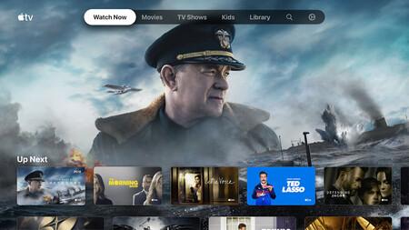 La aplicación de Apple TV llega a Chromecast y Android TV: atrás queda cuando era extraño ver un servicio de Apple en dispositivos de Google