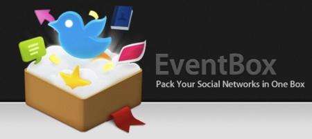 EventBox: agrupa tus servicios en un solo programa
