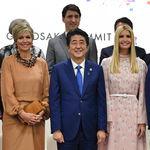 Máxima de Holanda e Ivanka Trump, duelo de estilo en un acto sobre el empoderamiento de la mujer durante el G20