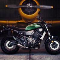 La Yamaha XSR700 ya tiene precio y viene con las tarifas y promociones de toda la gama