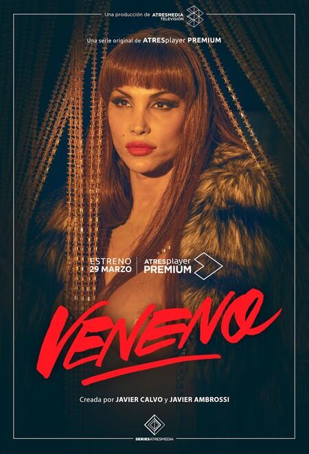 """Cinco razones por las que """"La Veneno"""" podría convertirse en una de las series favoritas de este 2020"""