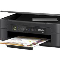 Llévate esa impresora multifunción que tanta falta te hace por sólo 54,90 euros con la con  Epson Expression Home XP-2100 de El Corte Inglés