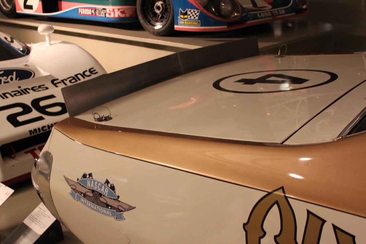 Foto de Museo 24 horas de Le Mans (45/246)
