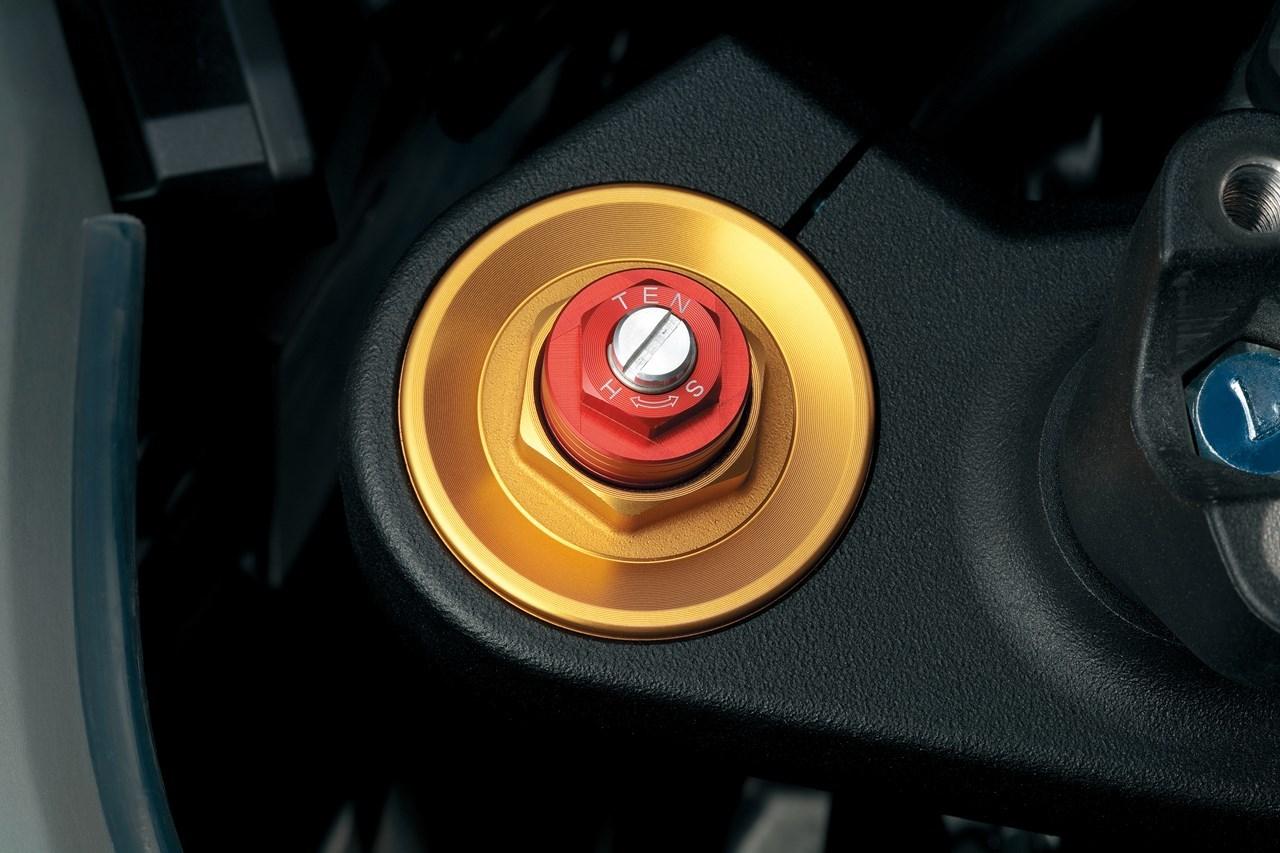 Suzuki  Vtrom