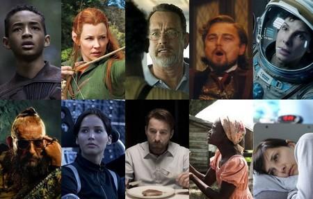 Encuesta de la semana | Los mejores y los peores actores de 2013