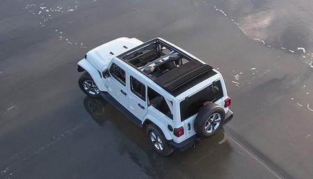 Jeep R Wrangler Sahara Sky Freedom 2020 6