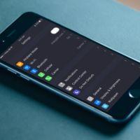 Este concepto de iOS con modo oscuro es justo lo que nos gustaría ver en iOS 10