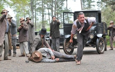 Cannes 2012 | 'Sin ley', chispazos de buen cine en un relato convencional