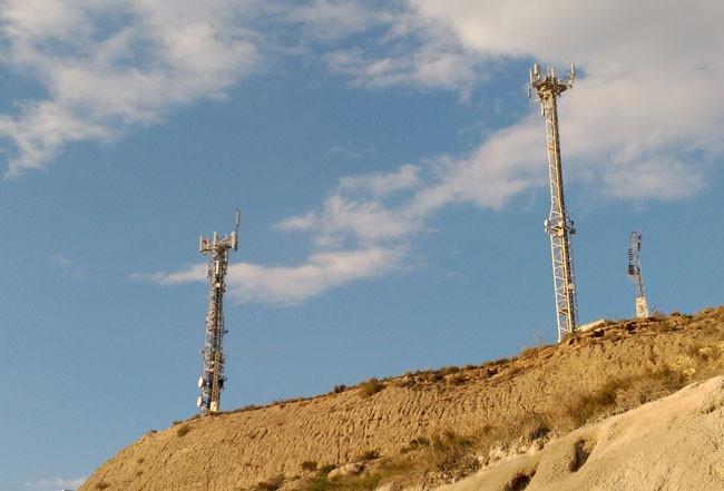 El tráfico de datos en redes móviles se duplica en un año, la red de Orange es la que más tráfico cursa