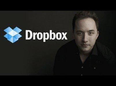 El CEO de Dropbox responde al lanzamiento de Google Drive