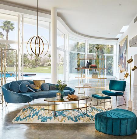 Sofa Clasico 3