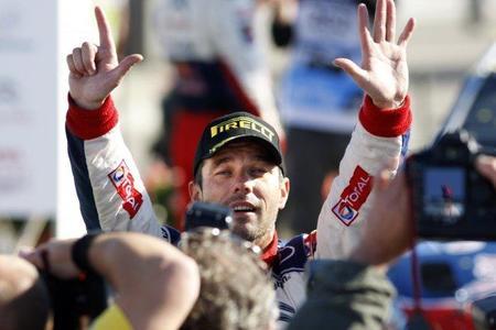 Lo mejor y lo peor del Rally de Alsacia