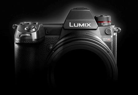 Lumix Sr1