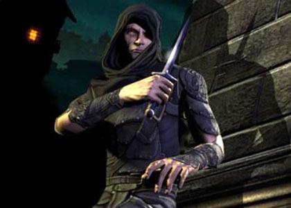 Rumor: Una nueva entrega de 'Thief' podría estar gestándose