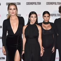 La era de Monica Rose ha terminado: la estilista de las Kardashian se marcha con acusación de robo incluida