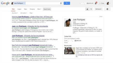 Google Authorship y Auhtorank en tu empresa-1