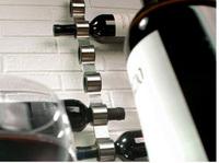 Crea tu propia bodega en casa: botelleros para todos los gustos... y bolsillos