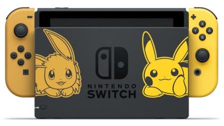 Nintendo Switch Pokemon Let S Go