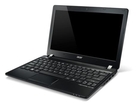 Acer Aspire One 725 nuevo netbook
